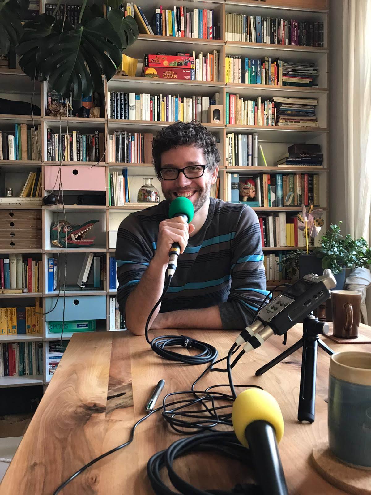 FAMILIENARCHITEKT Mein Podcast